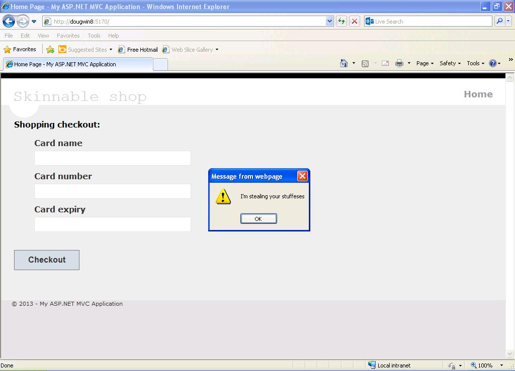Javascript submit form onload phpsourcecode net for Window onload