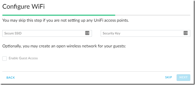 Migrating a Ubiquiti Unifi Controller to Run on a Raspberry Pi for