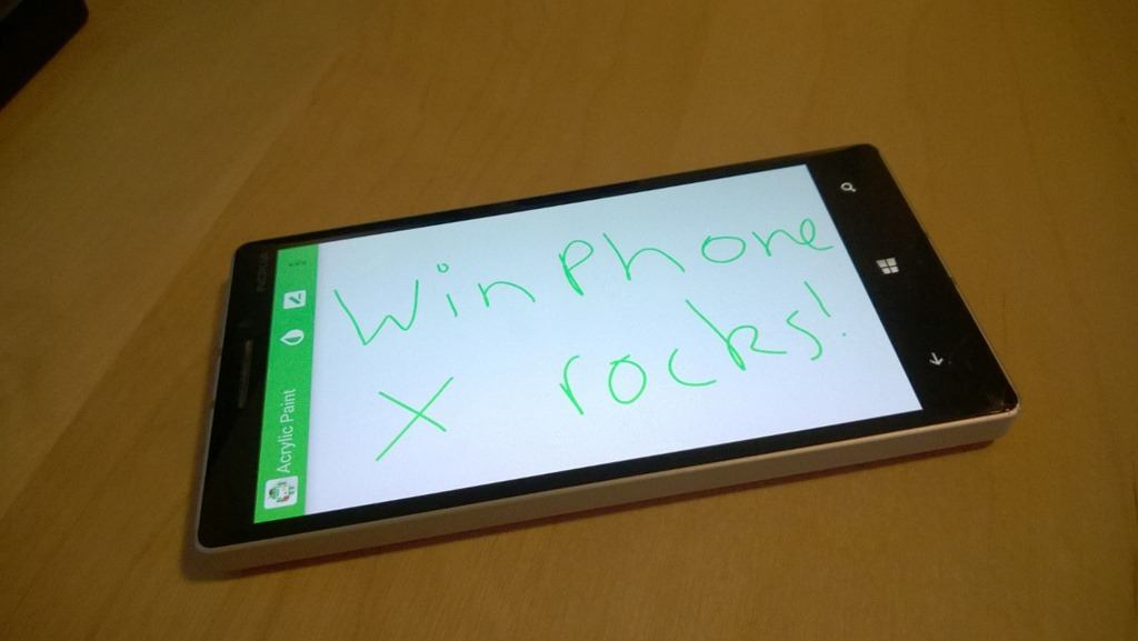 Running Android apps on Windows Phone 10 preview - Doug Rathbone
